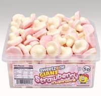SWEETZONE GIANT STRAWBERRY MUSHROOMS 5p x 120